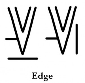 edge 300x291 Step Two: Wrist Motion In ASL Diacritics